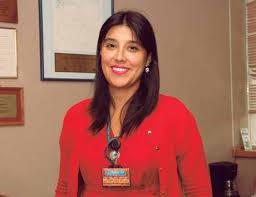 Matrona Paula Gutierrez